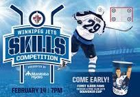 Jets Skills Competition